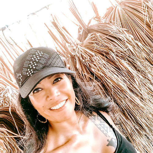 """PoMahina """"Not your ordinary"""" Trucker Hat"""