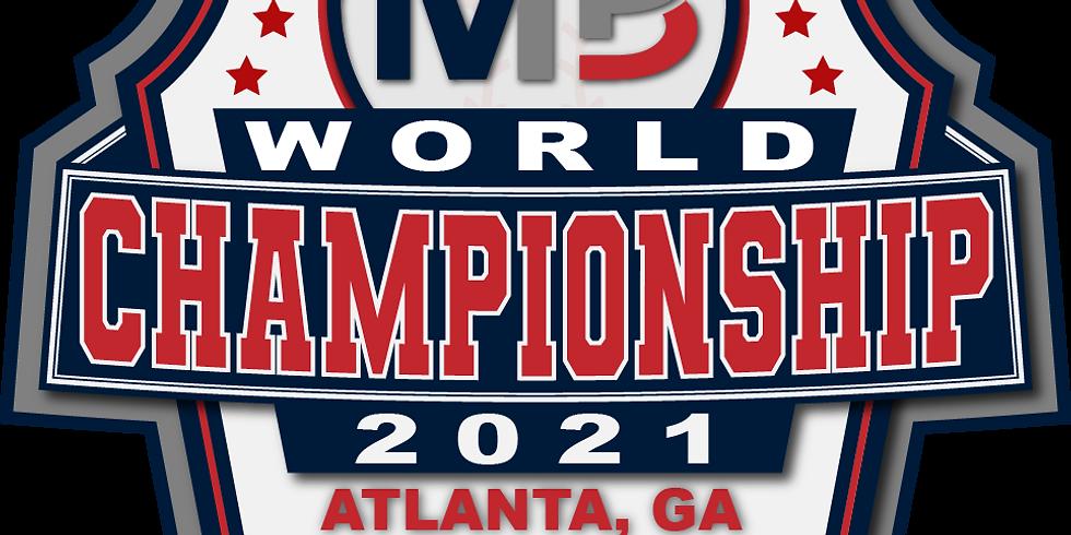 2021 World Championship
