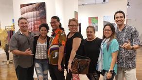 MODEL CASTING CALL AT PAʻI ARTS GALLERY