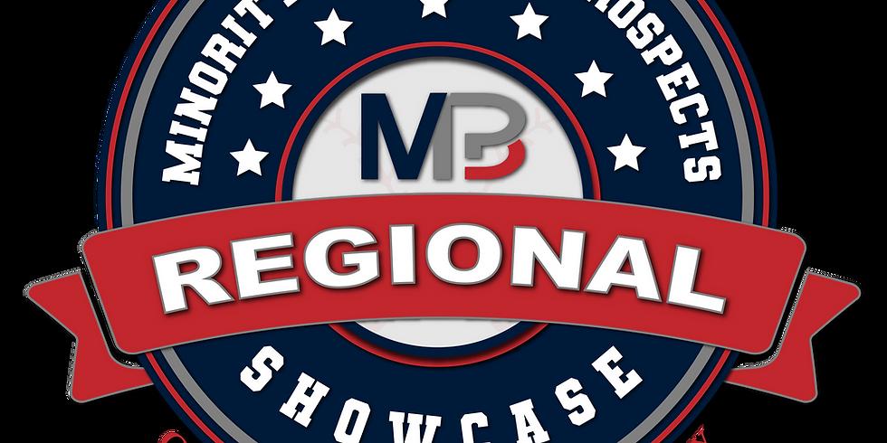 Top 100 Regional Showcase - Washington National Youth Academy