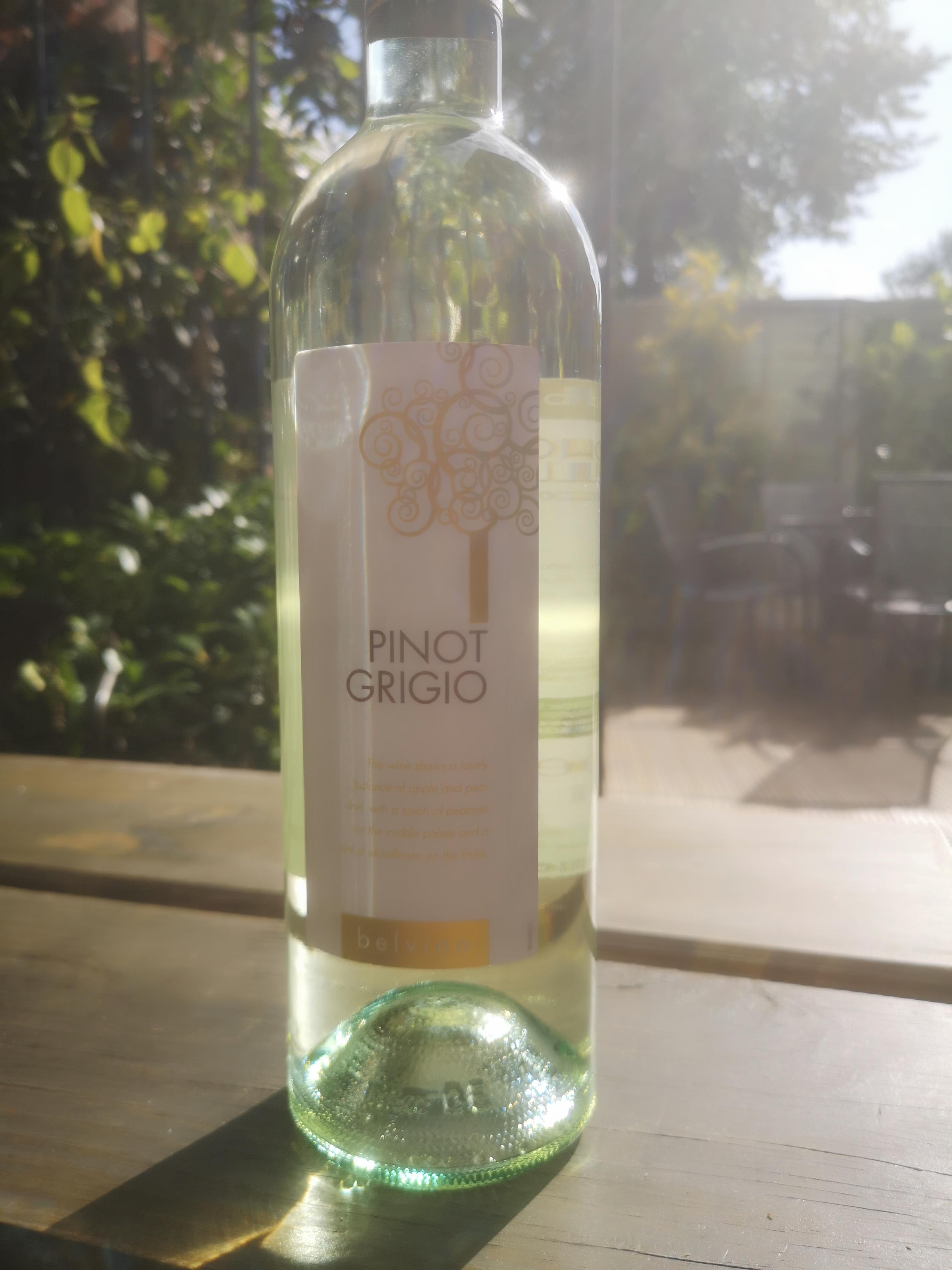 Belvino - Pinot