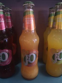 J20 Orange&Passion