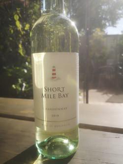 Short Mile Bay
