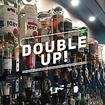 Why not__Double up on our house spirits