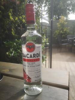 Bacardi Raspberry
