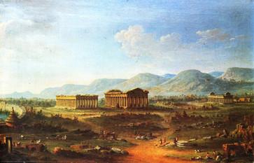 Paestum (1758)