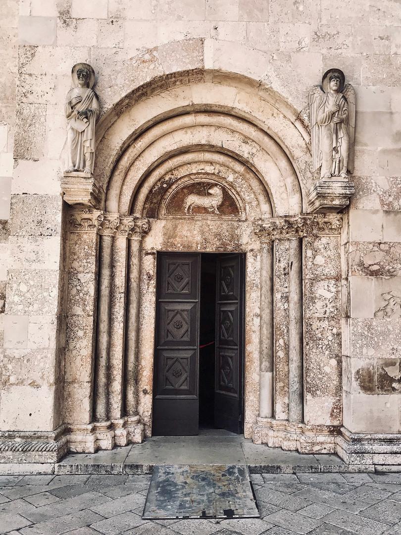Katedrála sv. Anastázie