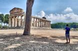 Athénin chrám