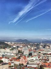 Výhled na město podruhé