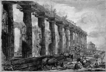 Athénin chrám (1777)