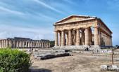 Héřin a Poseidónův chrám
