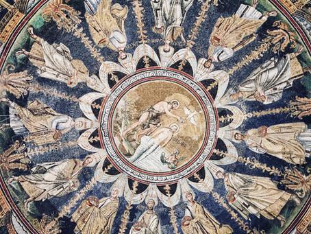 Ravenna, Chioggia a další barvy Itálie