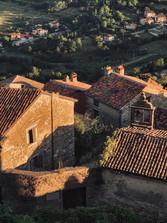 Výhled z Motovunu