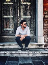 Výheň italských ulic a modelové od Kleina