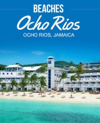 Beaches Ocho Rios