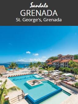 Sandals Grenada