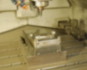 high precision machining