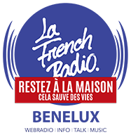 Culture et confinement - Podcast de la French Radio Benelux