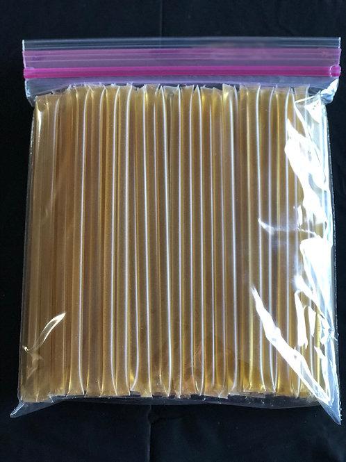 Pack of 100 Honey Sticks