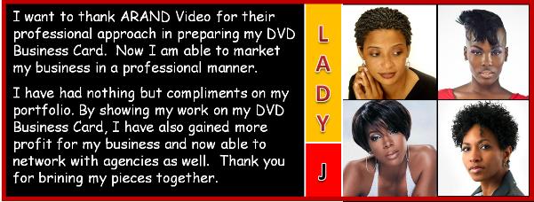 Lady J. – Antioch, CA –