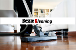 Bessie Cleaning