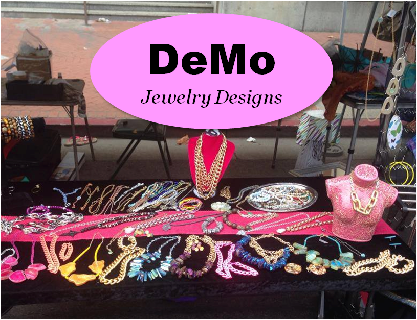 DeMo Jewelry Designs