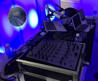 DJ Mike MyTaste Entertainment