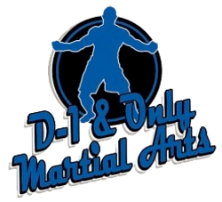 D1 & Only Martial Arts