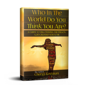 "Excerpts from my upcoming book ""Who In The World Do You Think You Are"""