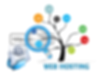 Website Hosting services