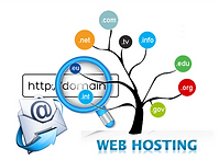 Website Hosting services