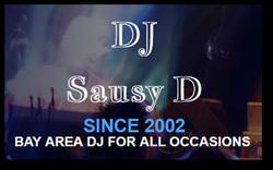 DJ Sausy D