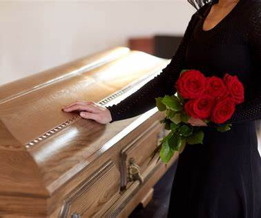 Funeral and Repast Services