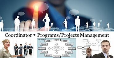 Program & Project Management