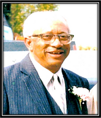 Norman Banks Sr.