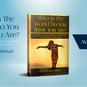 "Excerpts from ""Who In The World Do You Think You Are"""
