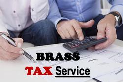 Brass Tax