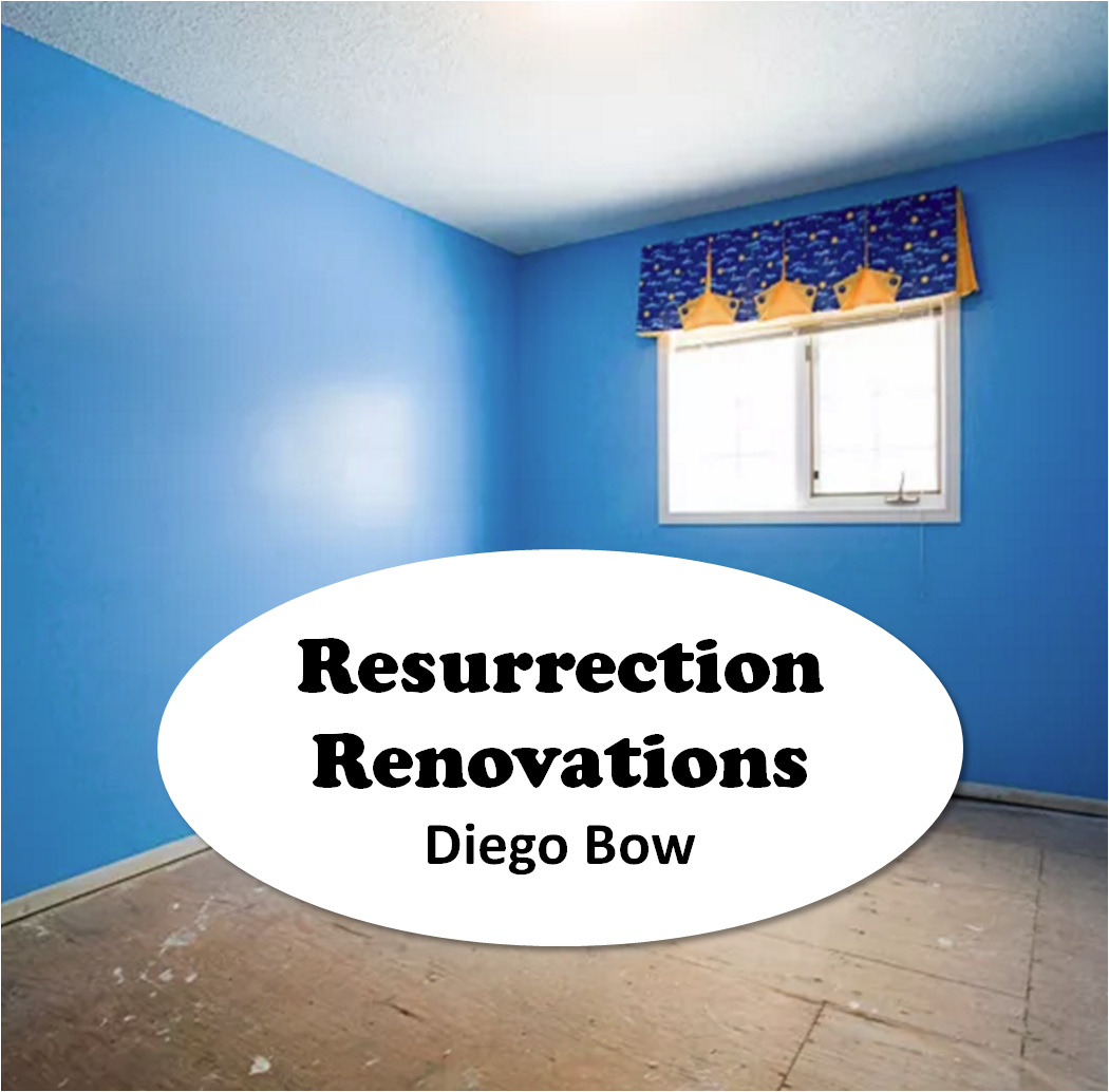 Resurrection Renovations