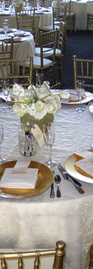 Receptions, Parties, Special Events