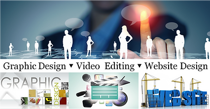 Digital Media Productions