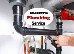 Executive Plumbing