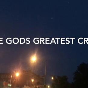 You - God's Greatest Creation