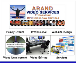 ARAND Video Services