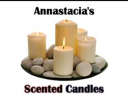Annastacia logo