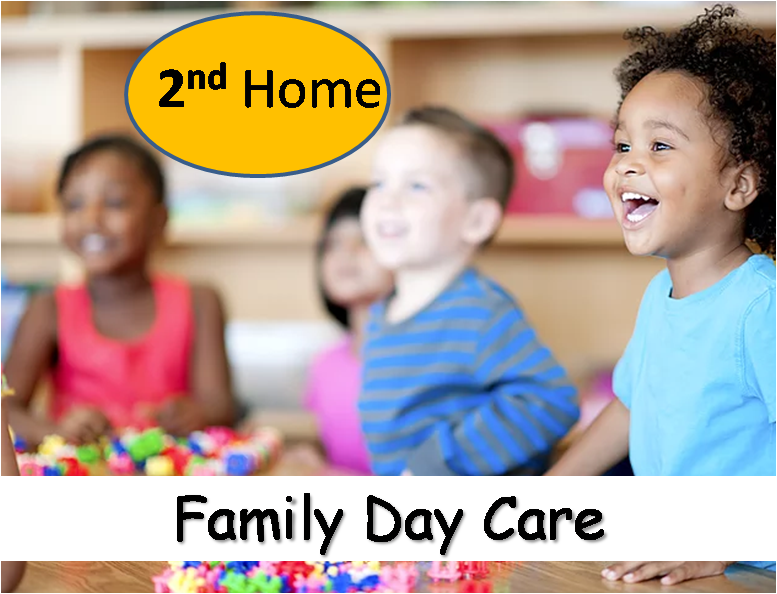 2nd Home Day Care