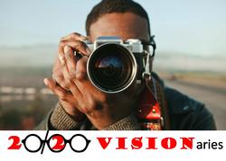 20 20 visionarie logo