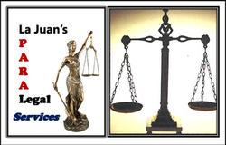 La Juan legal
