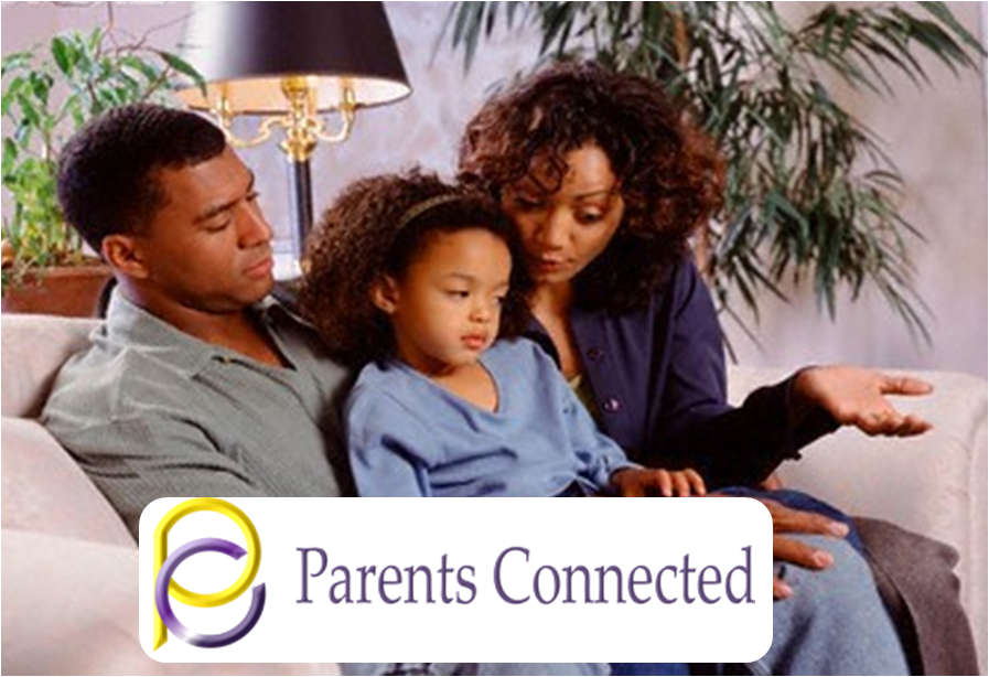 Parents connect