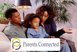 Parents connect