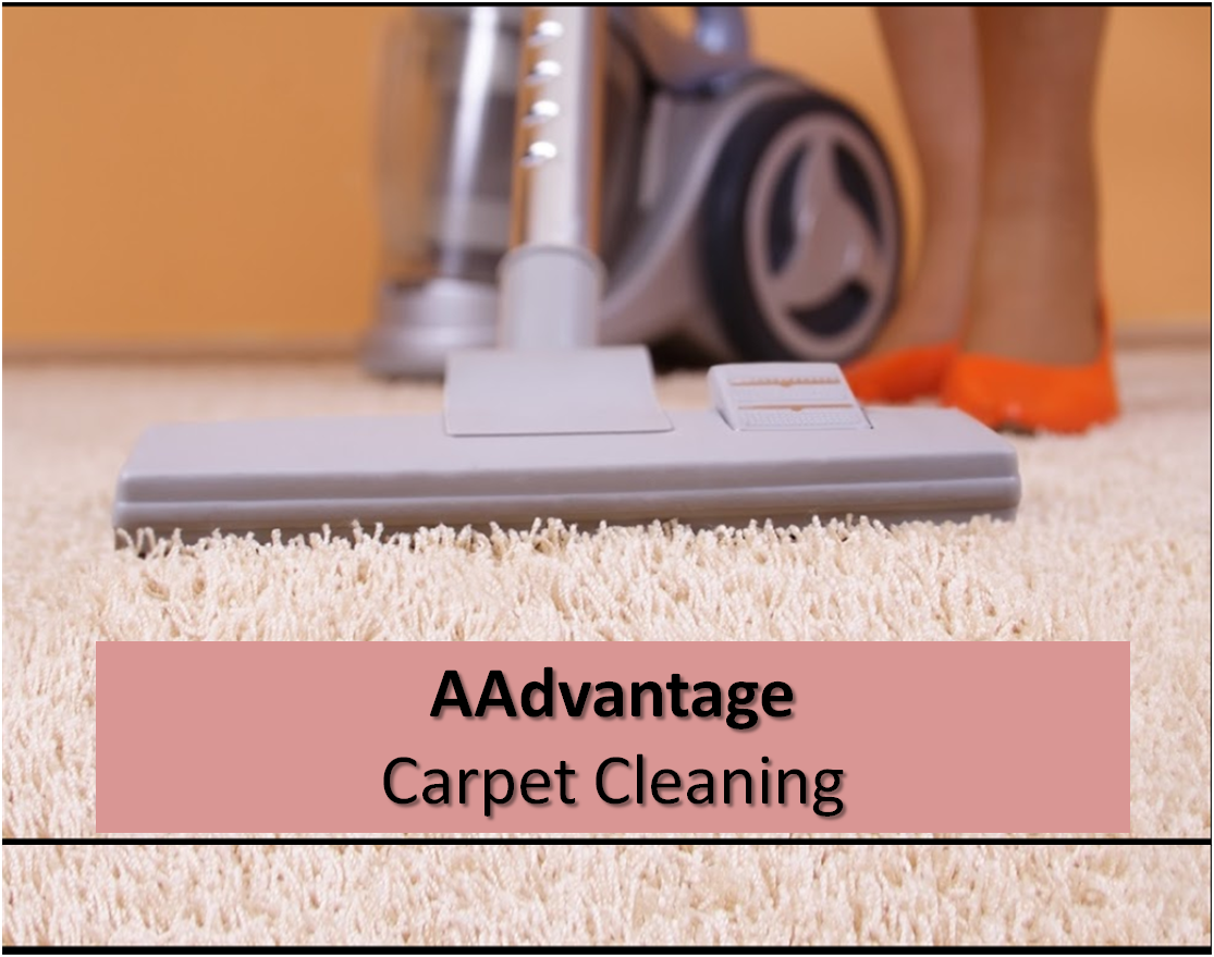Aadvantage Carpet Cleaning